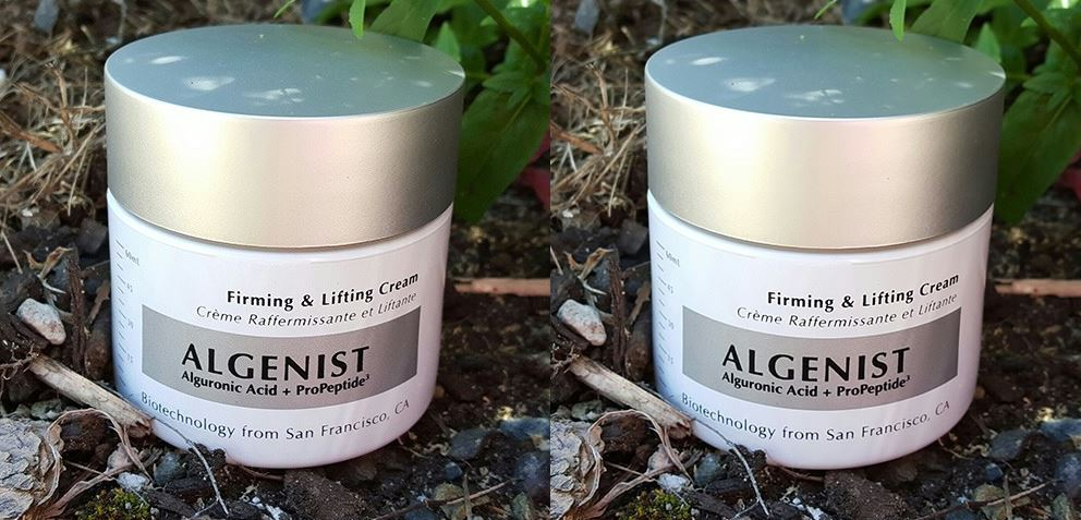 Algenist Firming & Lifting Neck Cream Top 10 Best Selling Neck Firming Creams 2017