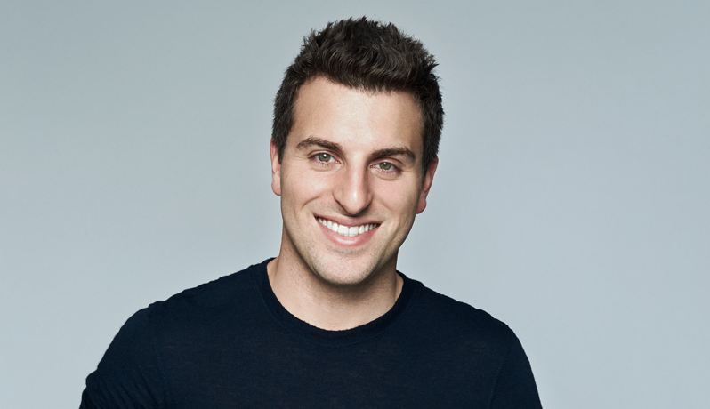Brian Chesky Top 10 Richest Young Billionaires 2017