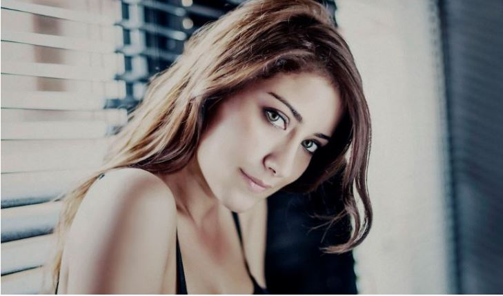 Hottest Turkish Actresses