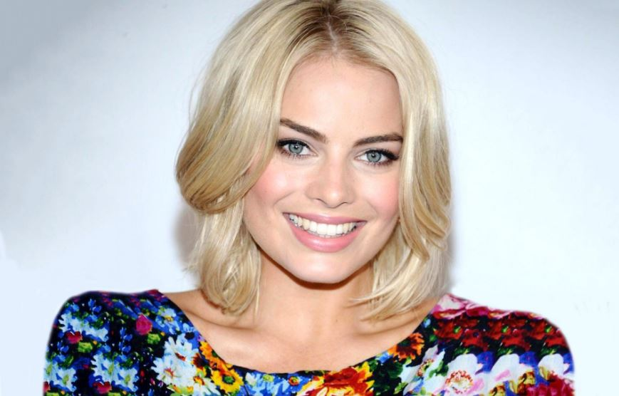 Margot Robbie Top 10 Richest Actresses Under 30