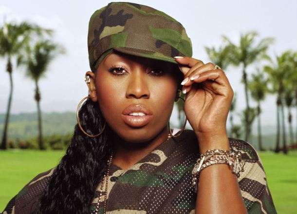 Hottest Female Rapper
