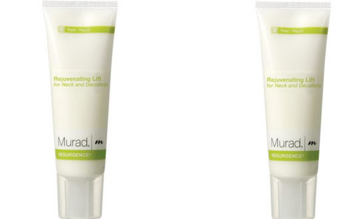 Murad Rejuvenating Lift for Neck and Décolleté