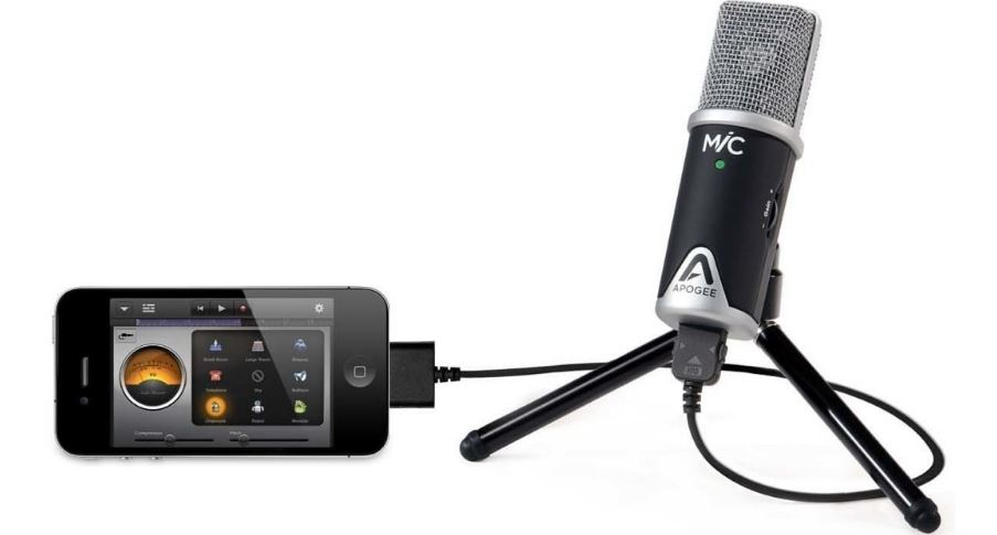 Apogee Microphone 96k Top 10 Best Selling USB Microphones for 2017