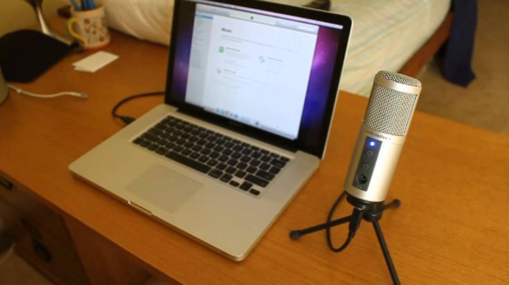 Audio- Technica ATR2500 USB Top Best Selling USB Microphones for 2017