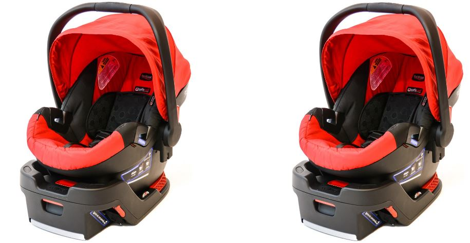 Britax B-safe35 Top Best Selling Booster Seats of 2017