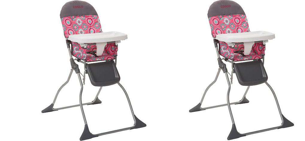 Cosco simple fold high chair Posey pop Top Best Selling Baby High Chairs 2017