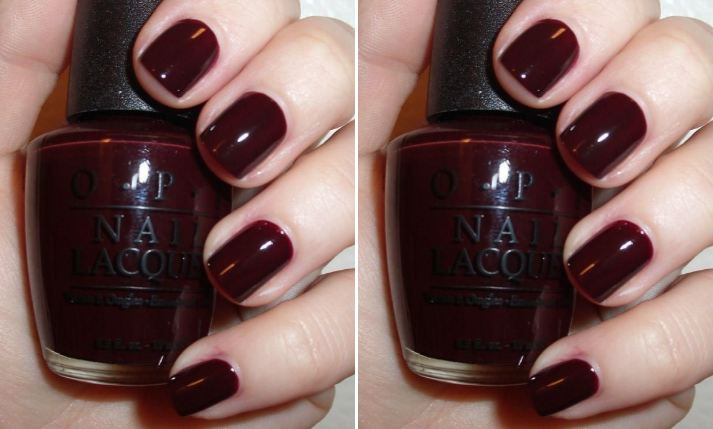 Best Nail Polish Colors Top Seller