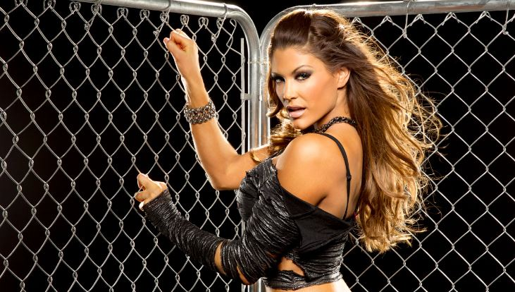 Hottest Women Wrestler