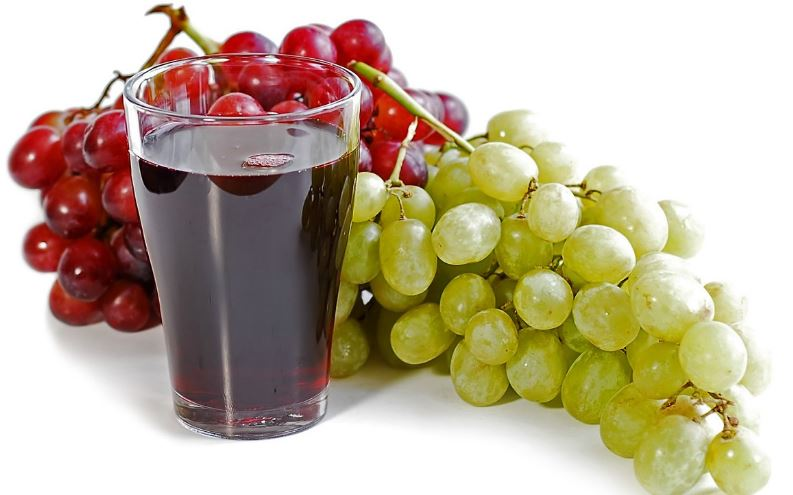 Grape Juice Top Most Famous Health Drinks to Get Refreshed 2018