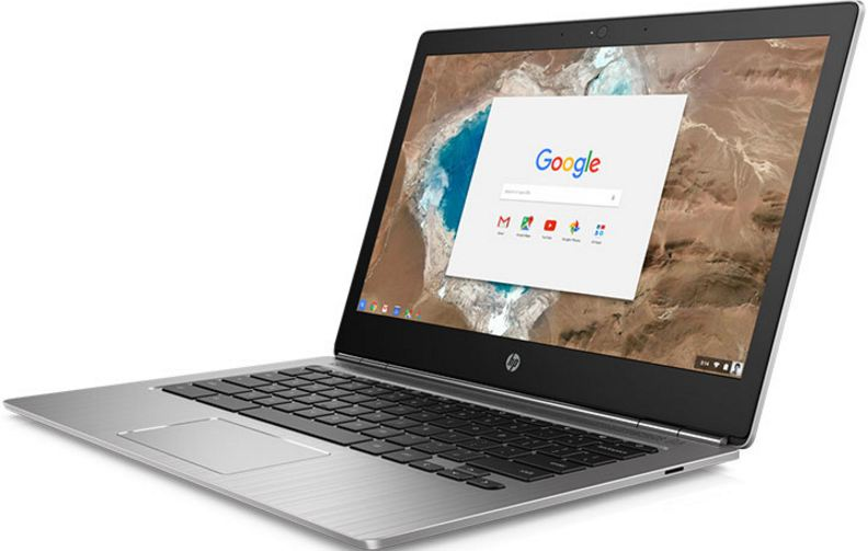 HP Chromebook 13 Top Most Popular Selling Touch Screen Laptops 2018
