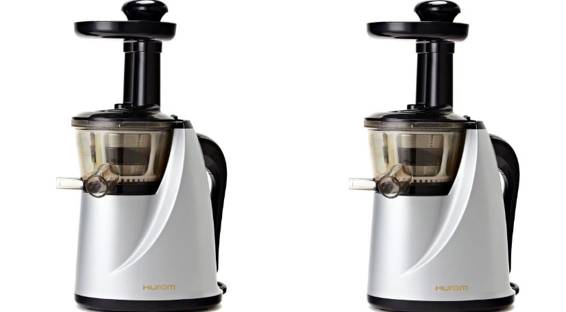 Hurom HU-100 Masticating Slow Juicer Top Popular Selling Cold Press Juicers in 2019