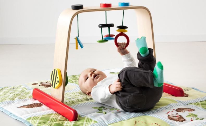 Ikea Leka Baby Gym Top Popular Selling Baby Activity Mats in 2019