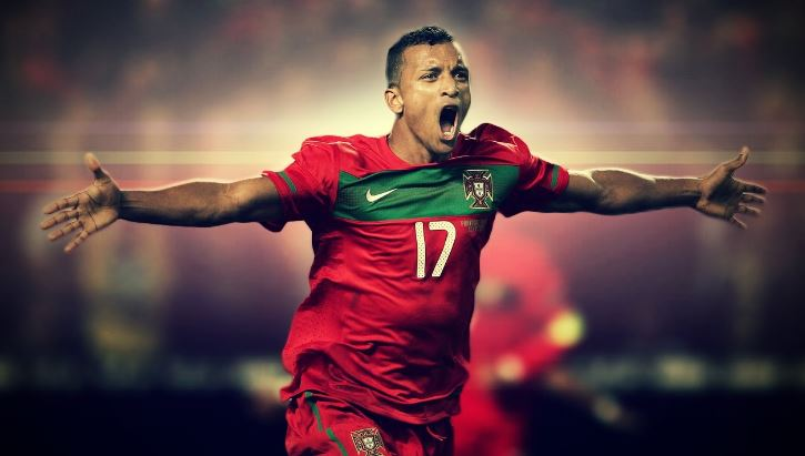 Luis Nani Top Famous Richest Football Players in Portugal 2019