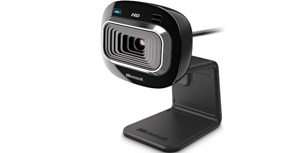 Microsoft Lifecam HD-3000 Top 10 Best Selling Webcams