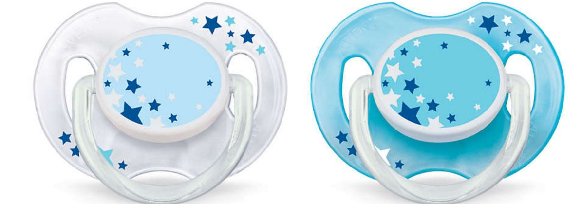 Mom night glow Top Most Famous Selling Baby Pacifiers of 2018