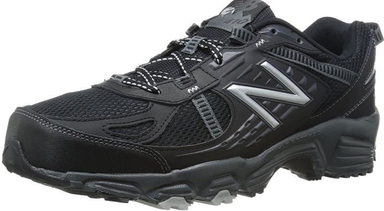 New Balance MT410V4 Trail-Running Shoes