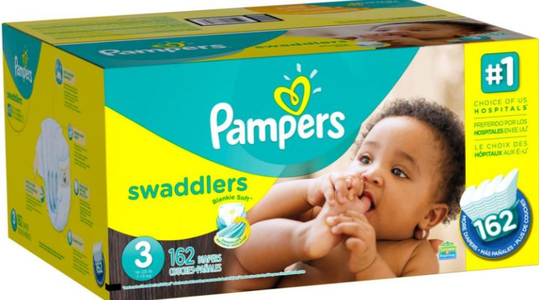 Pampers Swaddlers Diapers Top 10 Best Selling Baby Product Reviews