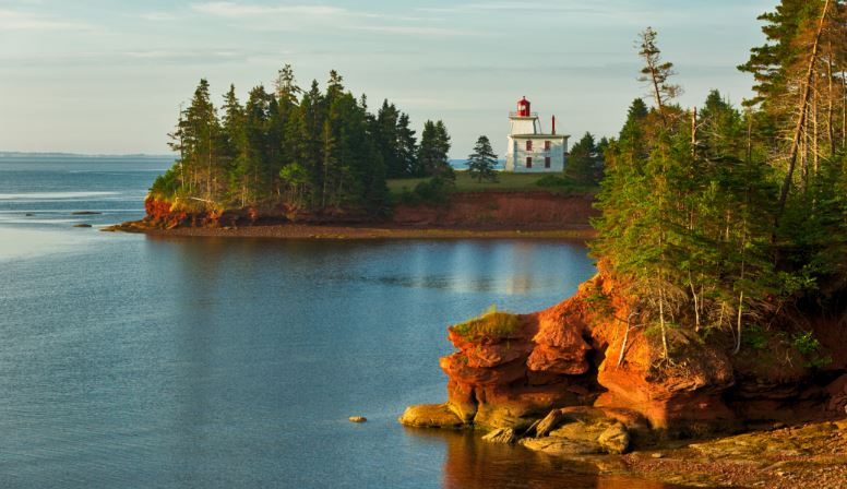 Prince Edward Island Top Popular Amazing Islands in Canada 2019