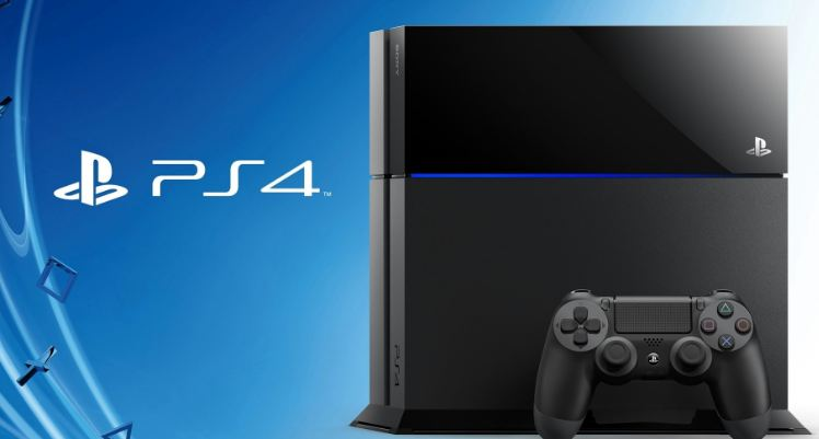 SONY PlayStation 4 Top 10 Best Selling Video Game Consoles