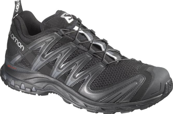 Salomon Men's XA Pro 3D Trail Running Shoe Top 10 Best Selling Trail Running Shoes
