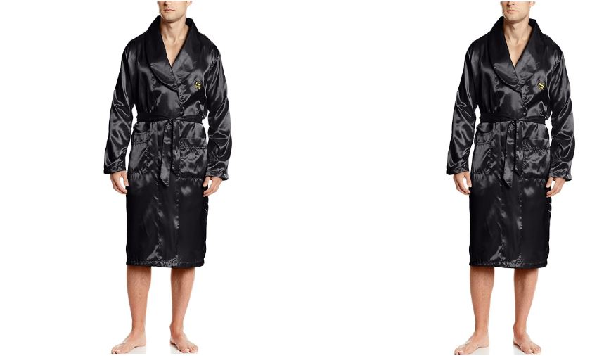 Stacy Adams Men's Lounge Robe Top 10 Best Selling Bath Robes For Men