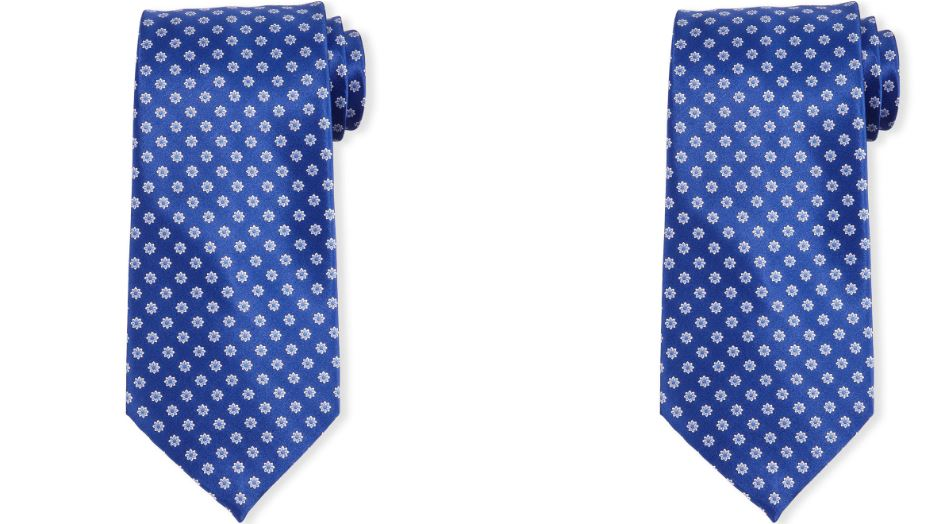 Stefano Ricci Neat Patterned Silk Tie Top 10 Best Selling Ties for Men