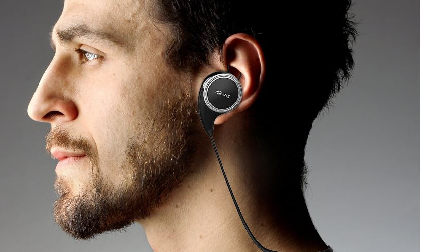 iClever Bluetooth headphones Top Famous Selling Cheapest Bluetooth Headphones 2019
