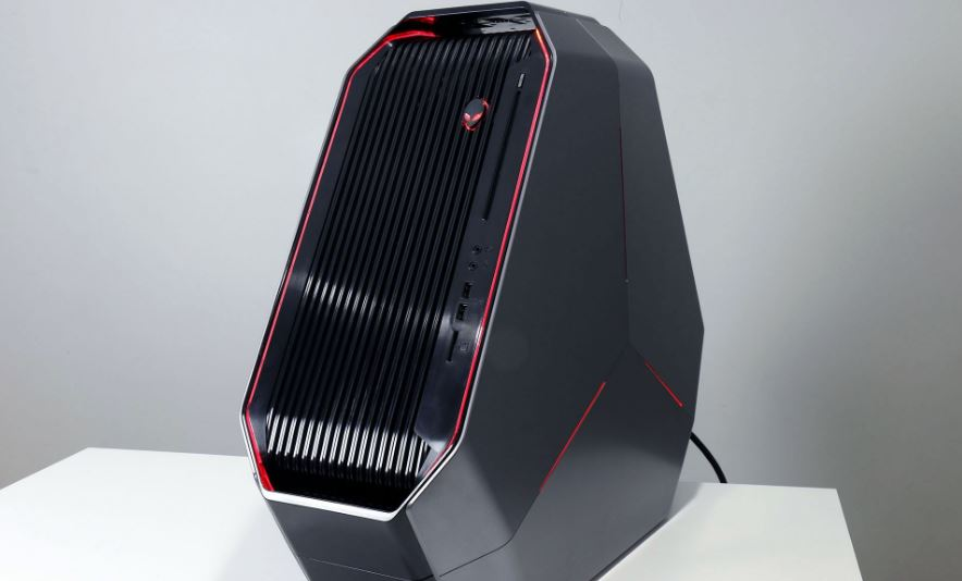Alienware Area 51 Top Best Selling Desk Top Gaming PCs in 2017