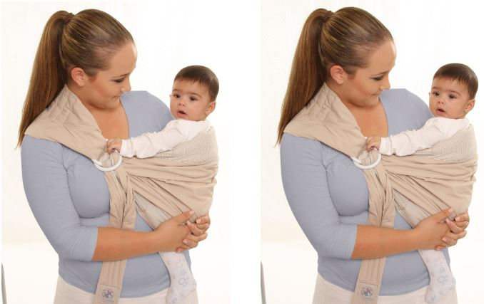 Baby Wrap Sling Carrier, Mother Approved Top Best Selling Baby Wraps 2017