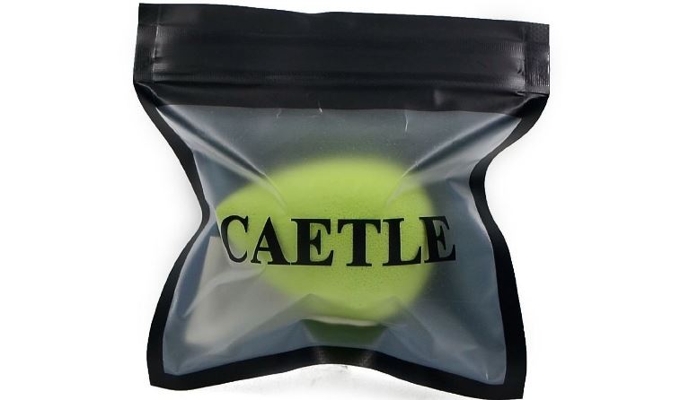 CAETLE Beauty Flawless Wedding makeup Top Most Famous Selling Make Up Sponges and Blenders 2018