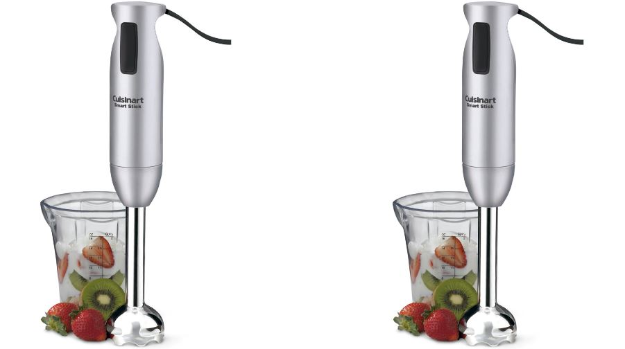 Cuisinart Smart Stick 2 Top Most Popular Selling Hand Mixer Reviews in 2018