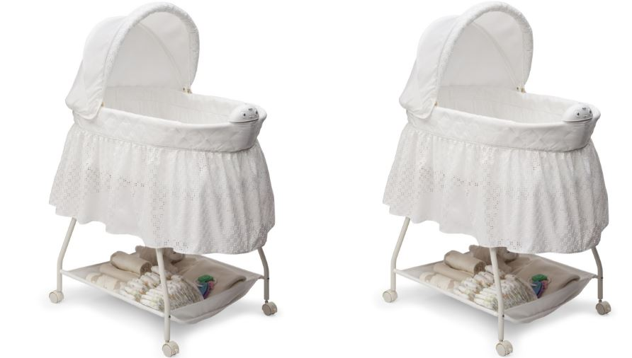 Image result for Best Bassinet 2018