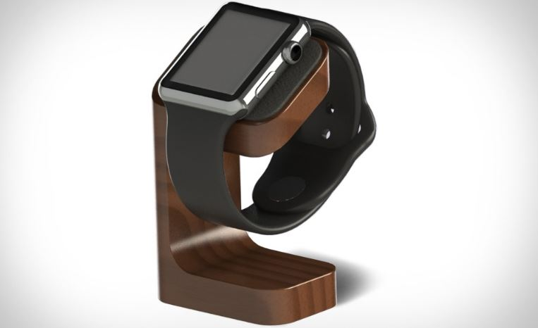 Dodocase Charging Stand Top Best Selling Apple Watch Stands 2017