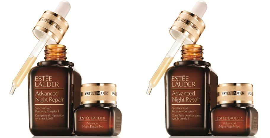 Estee Lauder advanced night repair Top 10 Best Selling Estee Lauder Make Up and Skin Care Products in 2017
