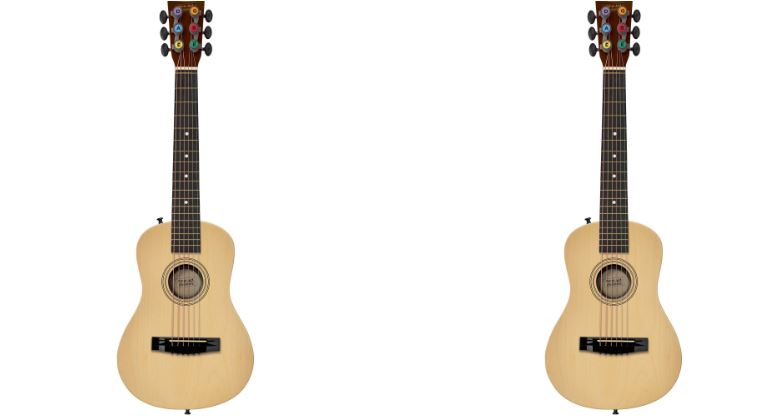 First Act FG1106 Natural Acoustic Guitar Top Popular Selling Acoustic Guitars 2019