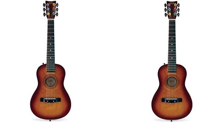 First Act FG127 Acoustic Guitar Top Famous Selling Acoustic Guitars 2019