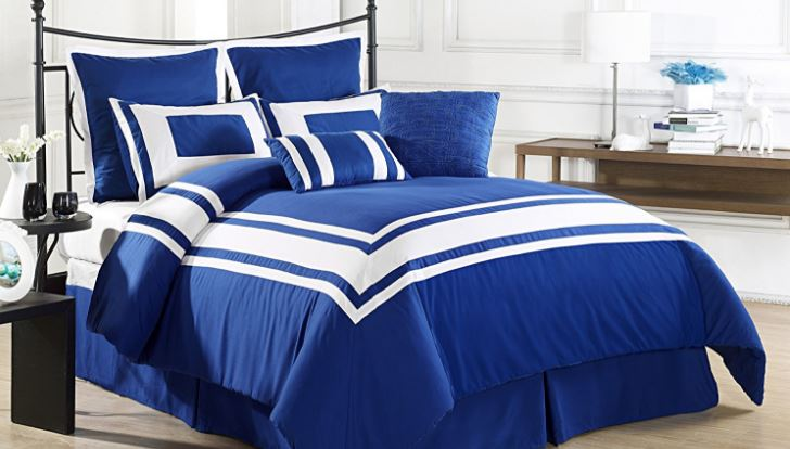 Lux Decor bed sheet set Top Popular Selling Bed Sheets 2019