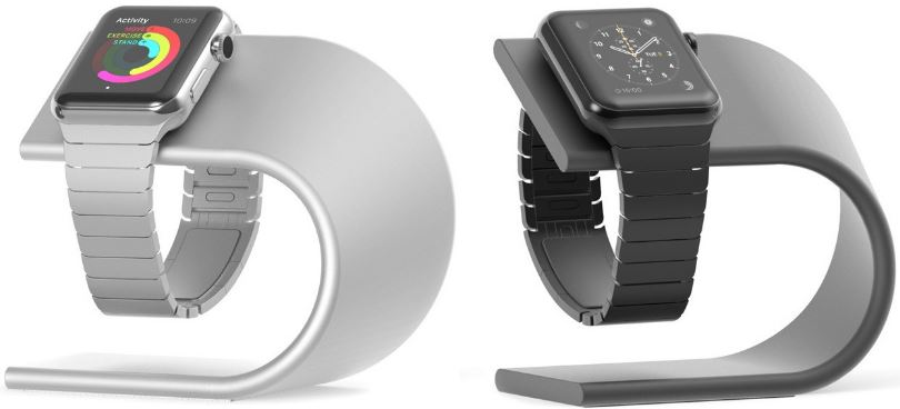 Nomad Charging Stand Top Popular Selling Apple Watch Stands 2019