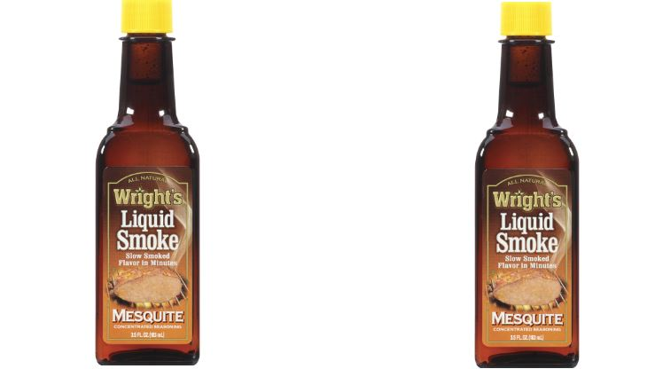 Wright's Liquid Smoke