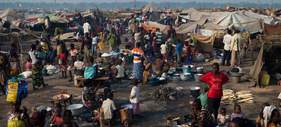 Central African Republic Top Popular Poorest Countries in world 2018