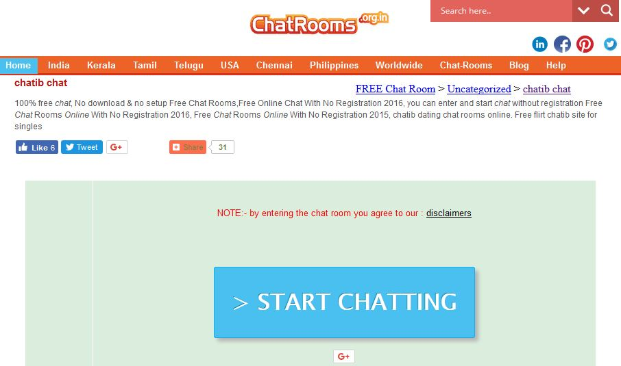 Best online chatting site in florida