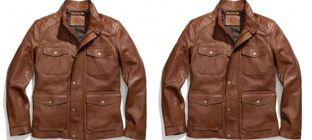 Best Leather Jacket Brand