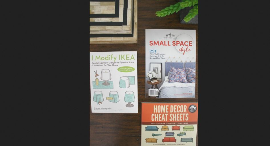 Home decor cheat sheets- need to know stuff for stylish living Top Most Popular Selling Interior Design Books Of 2018