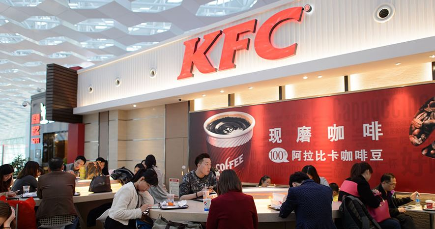the rising popularity of fast food chains Rising international expansion of us-based fast food chains will continue to be the primary driver of industry growth as emerging economies increasingly demand more fast food optionspurchase to read more.