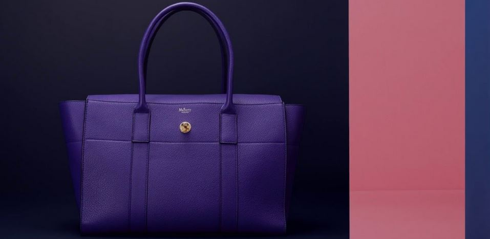 THE MULBERRY'S BAYSWATER Top Most Famous Handbag Brands in World 2018