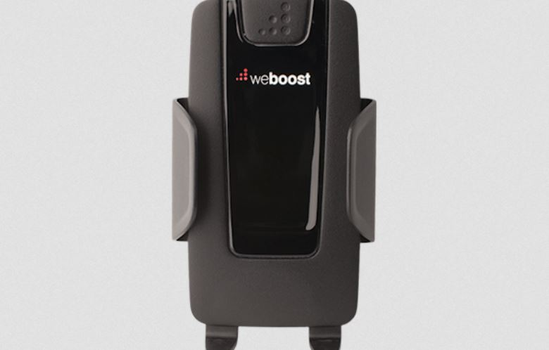 WeBoost drive 4G-S vehicle cell phone signal booster