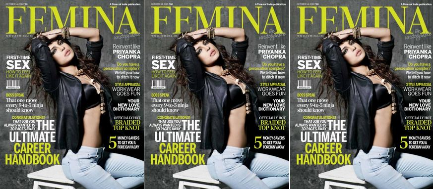 Best Fashion Magazines in India