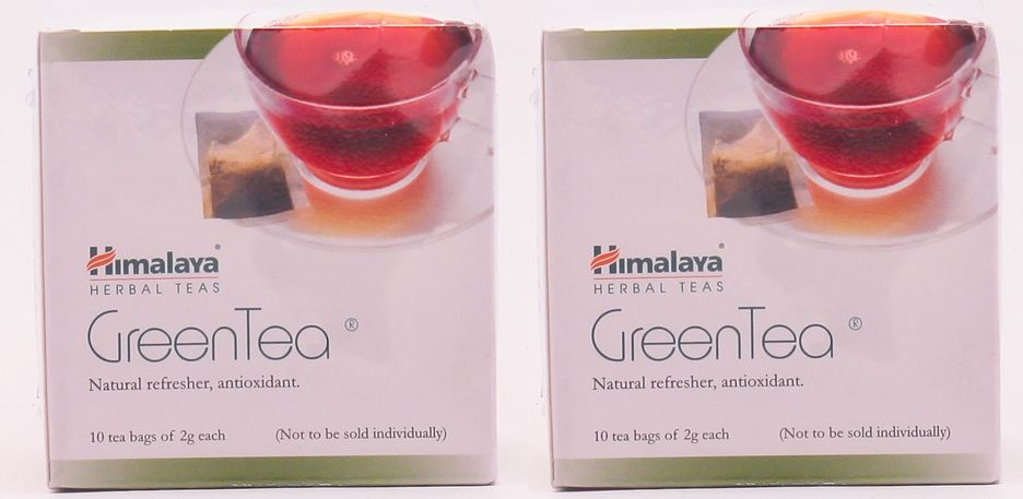 Best Green Tea Brand In India
