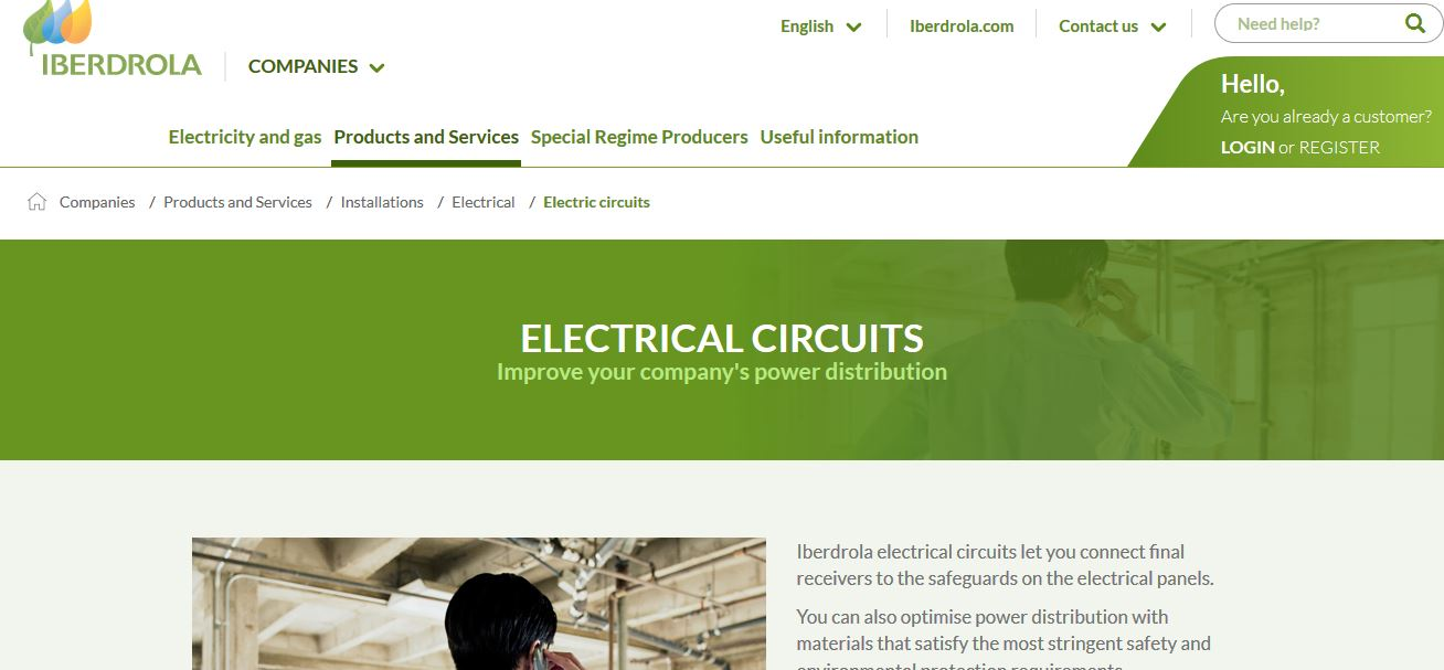Top 10 Best Electrical Companies In The World 2018 Electric Circuits Website
