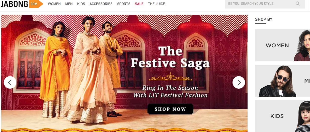 Cheapest Online Shopping Sites In India For Shoes